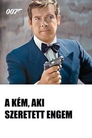 007 - A kém, aki szeretett engem