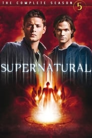 Supernatural saison 5 streaming vf