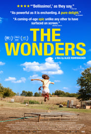 Photo de The Wonders affiche