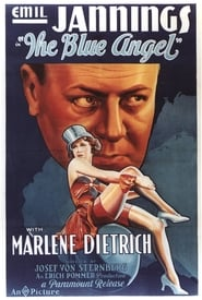 Affiche de Film The Blue Angel