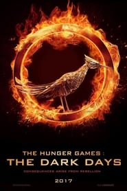 The Hunger Games: The Dark Days