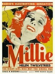 Affiche de Film Millie