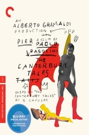 The Canterbury Tales Ver Descargar Películas en Streaming Gratis en Español
