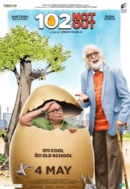 102 Not Out 2018 Hindi 720p New WEBRip x264