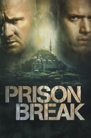 Watch Prison Break: Resurrection – Season 5, Episode 3