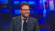 The Daily Show with Trevor Noah Season 19 Episode 101 : Seth Rogen