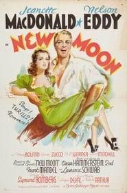 New Moon affisch