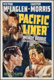 Photo de Pacific Liner affiche