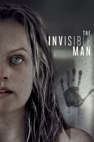 Poster The Invisible Man 2020