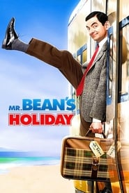 Watch Mr. Bean's Holiday Online Movie