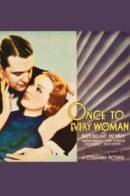 Once to Every Woman se film streaming