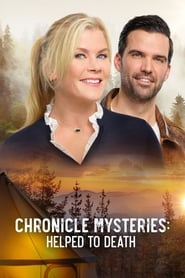 Chronicle Mysteries: Helped to Death