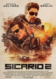 Watch Sicario 2 Online Movie