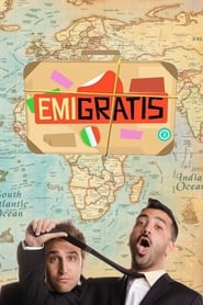 Emigratis streaming vf poster