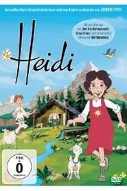 Heidi Ver Descargar Películas en Streaming Gratis en Español