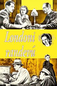 Londoni randevú