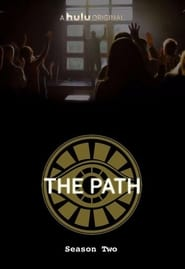 Streaming The Path poster