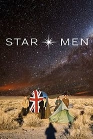 Star Men free movie