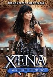 Xena: Warrior Princess Season 3