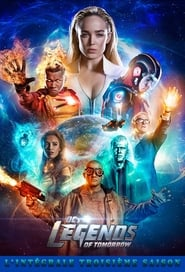DC's Legends of Tomorrow: Saison 3