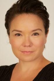 Jennifer Podemski isKaren