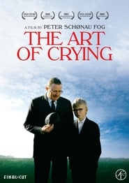 The Art of Crying affisch
