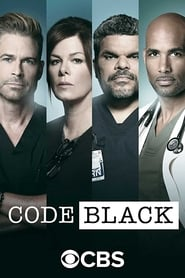 Code Black saison 3 episode 8 streaming vostfr