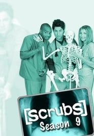 Streaming Scrubs poster