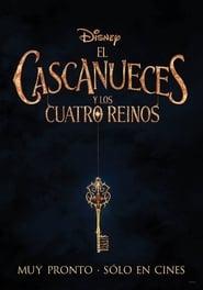 Ver El Cascanueces y los cuatro reinos Online HD Español (2018)