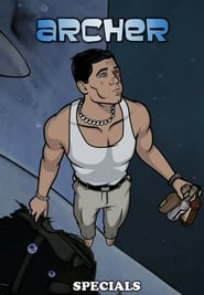 Archer - Danger Island Season 0