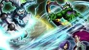 ¡Deteniendo la furia de las leyendas! (1ª Parte)