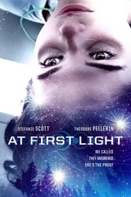 First Light 2018 720p HEVC WEB-DL x265 350MB