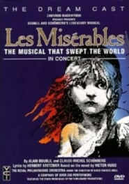 Les Misérables: The Dream Cast in Concert Poster