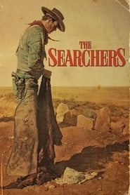 Watch The Searchers Online Movie