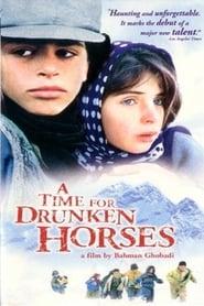 A Time for Drunken Horses Full Movie