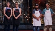 My Kitchen Rules saison 6 episode 32