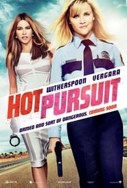 Image of Hot Pursuit