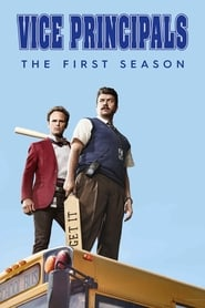 Watch Vice Principals season 1 episode 1 S01E01 free