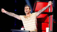 The Voice saison 9 episode 2
