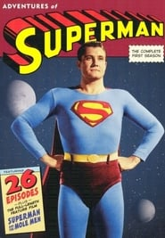 Adventures of Superman staffel 1 stream