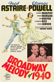Broadway Melody of 1940 Watch and get Download Broadway Melody of 1940 in HD Streaming