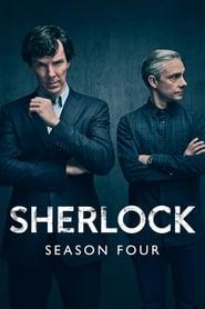 Streaming Sherlock poster