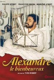 Very Happy Alexander
