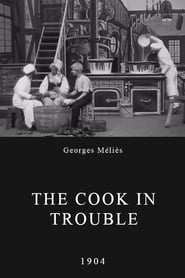The Cook in Trouble