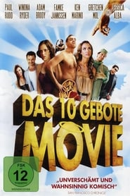 Das 10 Gebote Movie Full Movie