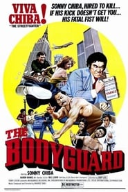 Watch Bodyguard Kiba  - HD