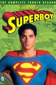 Superboy streaming vf poster