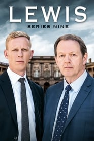 Inspector Lewis streaming vf poster