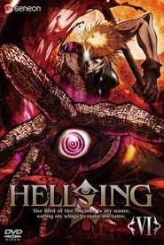 Hellsing Ultimate VI
