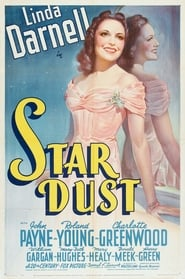 Affiche de Film Star Dust